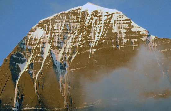 Kailash Mansarovar Yatra Via Zhangmu