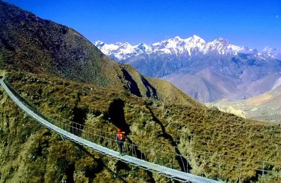 Annapurna Trekking in Style