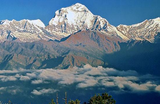 The Best of Nepal (Kathmandu, Pokhara and Chitwan)