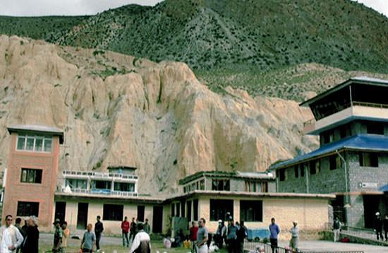 Kathmandu, Pokhara and Jomsom